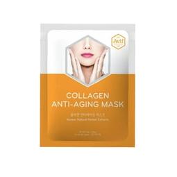 Mặt nạ Collagen ngăn ngừa lão hóa Avif Collagen Anti_Aging Mask