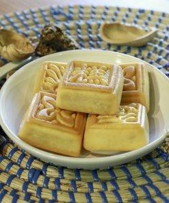 Bánh Nướng Bảo Minh