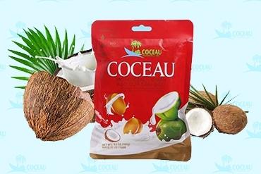Kẹo dừa đậm đặc A-V-C