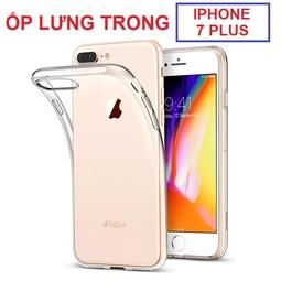 Ốp lưng dẻo silicone iphone 7 8 plus