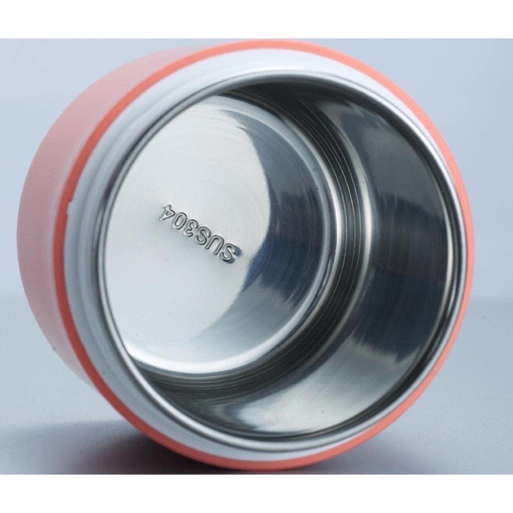 Bình ủ cháo elefance có quai dung tích 500ml chất liệu inox 304 không gỉ an  toàn cho sức khỏe - P711284   Sàn thương mại điện tử của khách hàng  Viettelpost