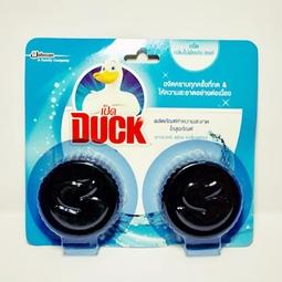 Viên thả bồn cầu Duck Thái Lan 40Gx2