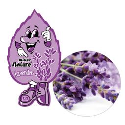 Lá thơm nụ cười may mắn L&D MISTER NATURE Lavender