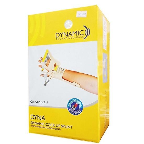 Đai tập các khớp đốt ngón tay cho người tai biến Dyna