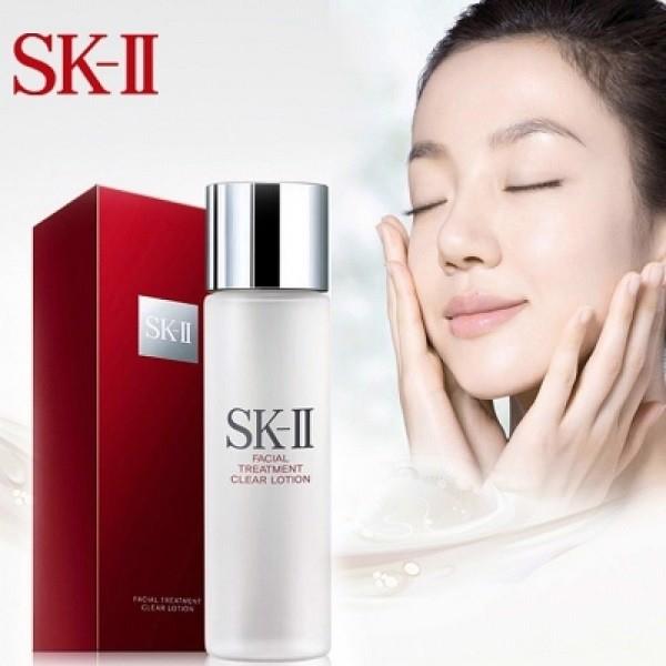 Nước Thần SK-II Facial Treatment Essence 30ml Nhật Bản