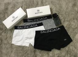 Quần lót nam Balenciaga 3 cái