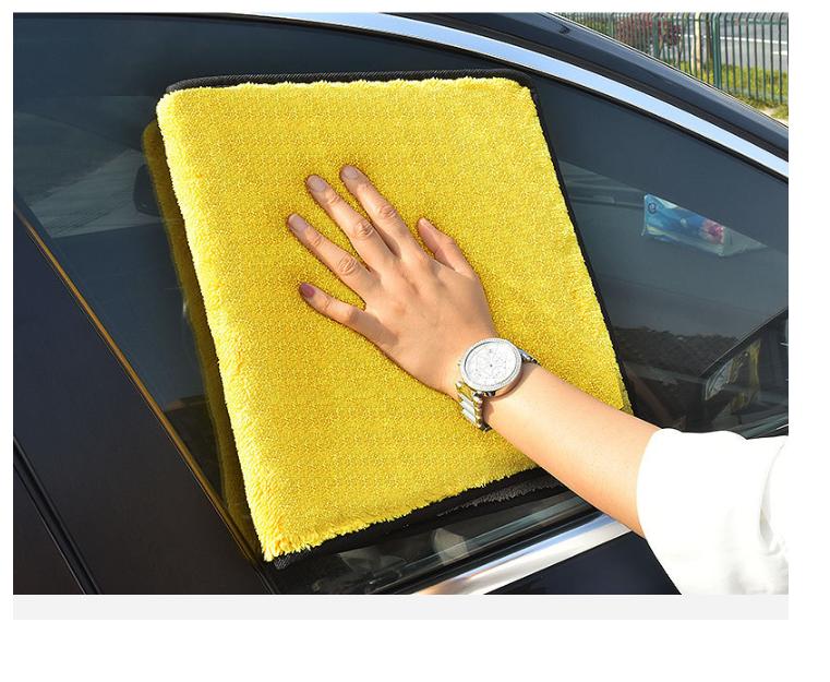 Khăn lau xe ô tô siêu thấm - khăn lau cao cấp đồ dùng sinh hoạt cỡ to nhất  - P302440 | Sàn thương mại điện tử của khách hàng Viettelpost