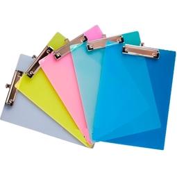 File trình ký nhựa đơn Thiên Long