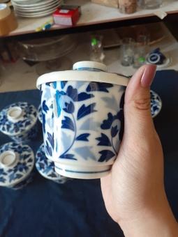 Tách trà Vĩnh Long