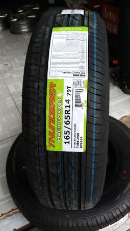Lốp Thunderer 165-65 R14