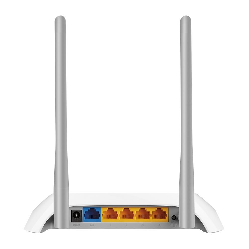 TPLink 840N 2 râu, bộ phát wifi ổn định nhất