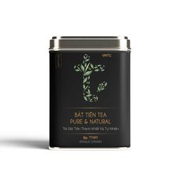 Trà Bát Tiên Thanh Khiết Tự Nhiên - Trà Hữu Cơ Sachs Tea.
