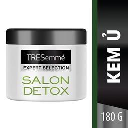 Kem Ủ Tresemme Salon Detox hộp 180g