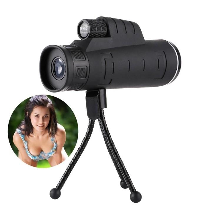 Ống nhòm điện thoại lên đến x40 CỰC SẮC NÉT - Ống len camera CỰC CHẤT