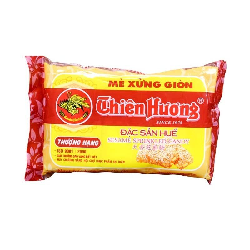Mè xửng giòn Thiên Hương 150gr