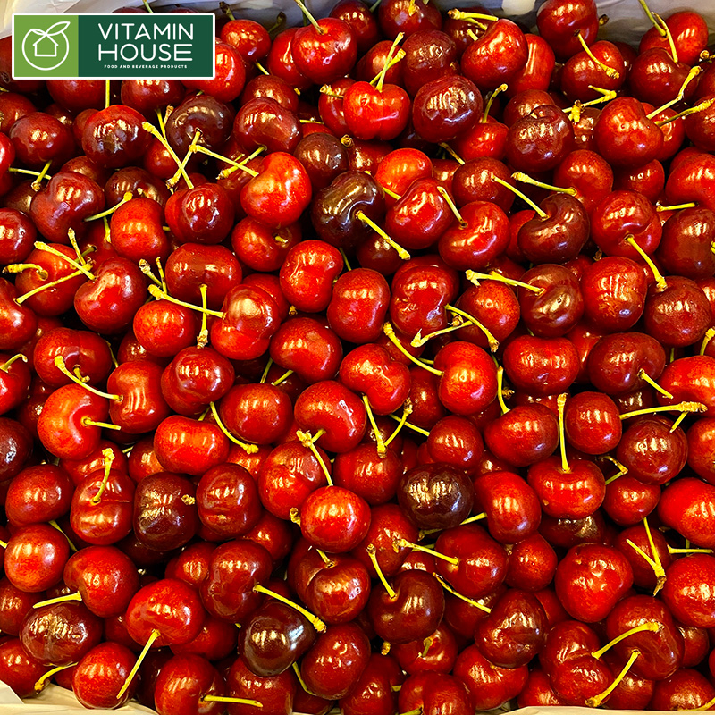Combo 2 Hộp Cherry Mỹ Size 8.5
