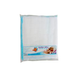 Khăn sữa tắm (Bịch 2 cái) KT2- Sunbaby
