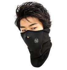 Khẩu trang ninja - Khẩu trang đi phượt ninja cho biker