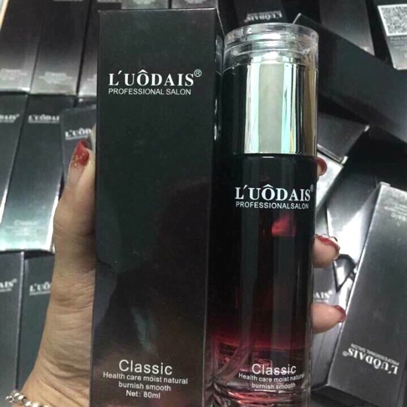 Tinh dầu dưỡng tóc CLassic Pure Natural Plant 80ml