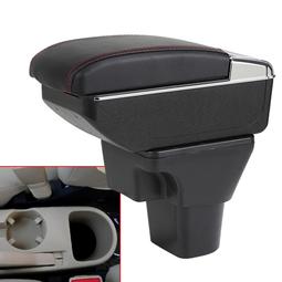 Hộp tỳ tay ô tô Hyundai Accent chân chữ D