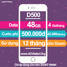 sim D500