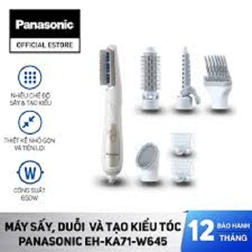 Máy tạo kiểu tóc Panasonic PAST-EH-KA71W645 5.0