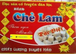 CHÈ LAM