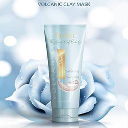 Mặt Nạ Bùn Khoáng - Belief Volcanic Clay Mask - HÀN QUỐC