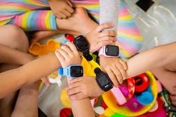 Đồng hồ thông minh MY KID
