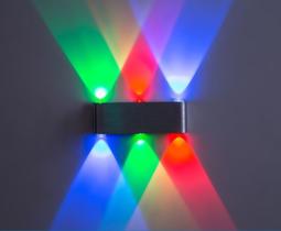 đèn led trang trí hiện đại