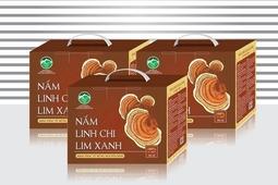 NẤM LINH CHI Quảng Nam