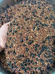 Combo đỗ đen - gạo lứt 100gr