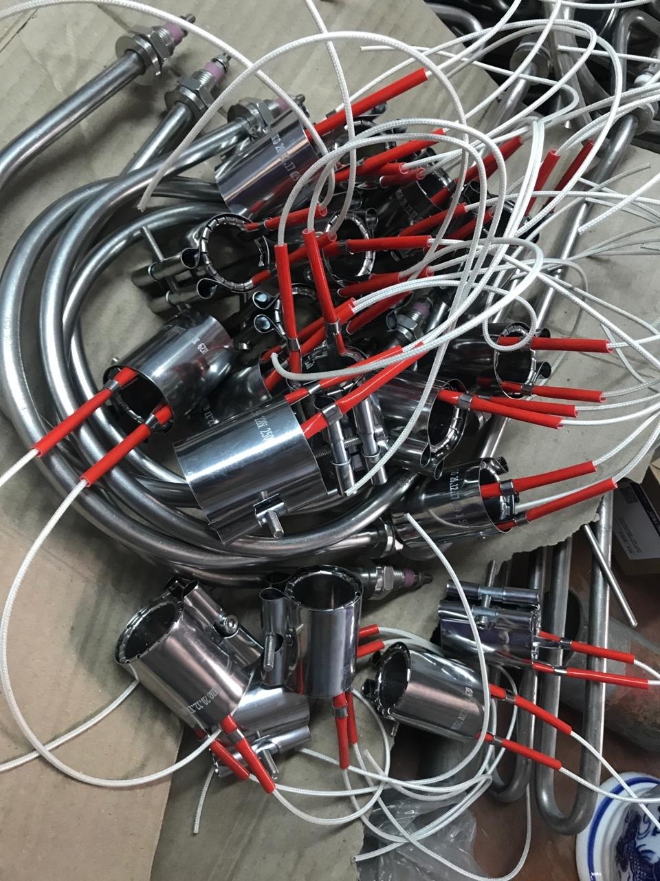 Điện trở vòng nhiệt HL02