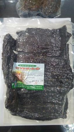 Combo mua 1 kg Thịt Trâu khô tăng ngay 01 lọ chẩm chéo tuyệt ngon - GIÁ KHÔNG ĐỔI