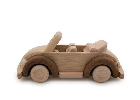 Xe ô tô mui trần