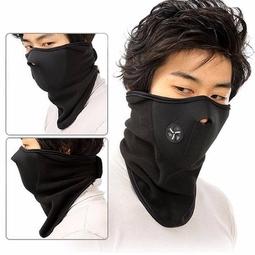 Khẩu Trang Ninja Đi Phượt | Khẩu Trang Kiểu Dáng Hàn Quốc