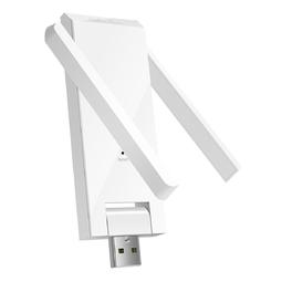 Bộ kích sóng wifi 2 râu chân USB