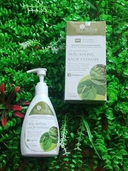 Dung dịch vệ sinh phụ nữ lá trầu không - I'm Nature