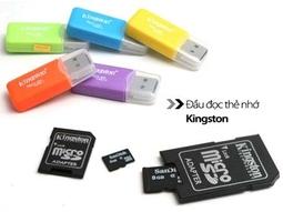 Đầu đọc thẻ nhớ điện thoại ,thẻ nhớ SD-vỏ nhựa