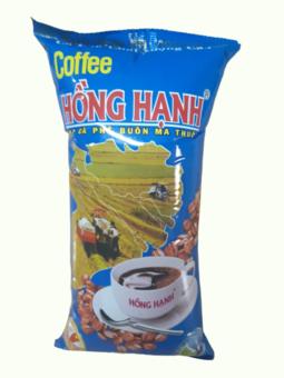Cà phê Hồng Hạnh loại ngon