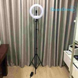 Đèn Livestream - Trang Điểm hỗ trợ bán hàng 35cm