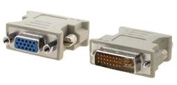 Adapter chuyển DVI to VGA 1000000001
