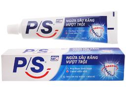 Kem đánh răng P/S ngừa sâu răng vượt trội tuýp 110g