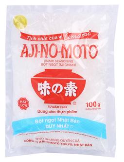 Bột Ngọt Ajinomoto - Gói 100g