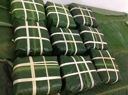 Bánh trưng loại to Quang Dần