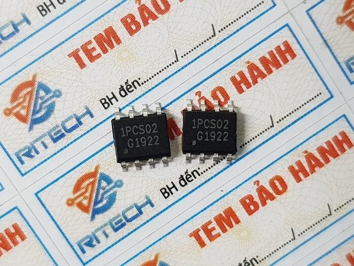 Combo 7c 1PCS02, ICE1PCS02 IC Nguồn SOP-8