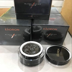 KEM TRỨNG CÁ ĐEN BLACK CAVIAR CREAM Của EAORON 50ML