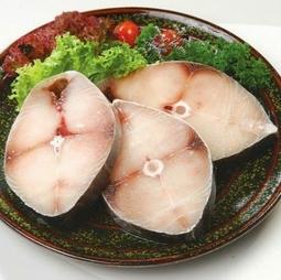 Cá thu 1 nắng Đà Nẵng