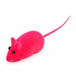 Chuột đồ chơi cho mèo có tiếng kêu