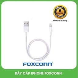 Cáp Sạc Chính Hãng Foxconn
